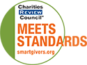 Charities Review