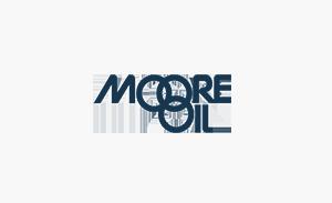 Moore Oil Logo